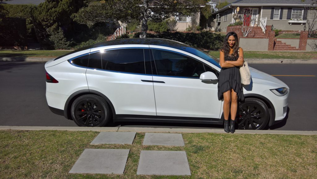 My Tesla Experience – 5 years, 100,000+ smiling miles